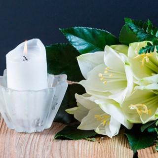flors per funerals